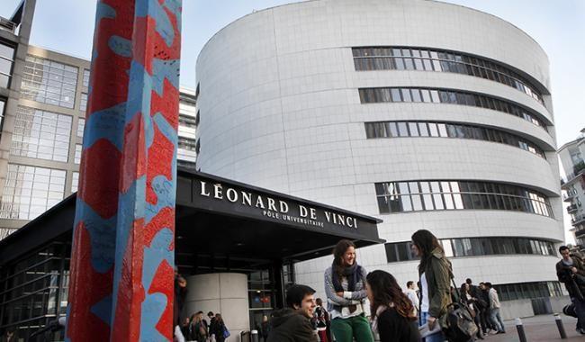 Le Pôle Léonard de Vinci renforce sa gouvernance