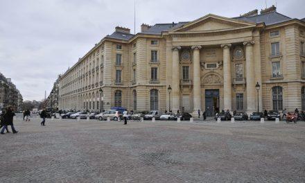Paris 2 Panthéon-Assas, première université juridique de France