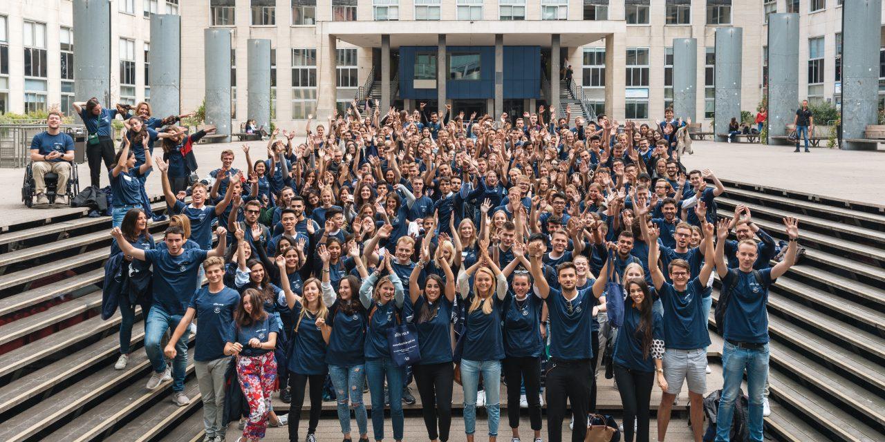 Université Paris Dauphine – PSL : prête pour le monde d'après !