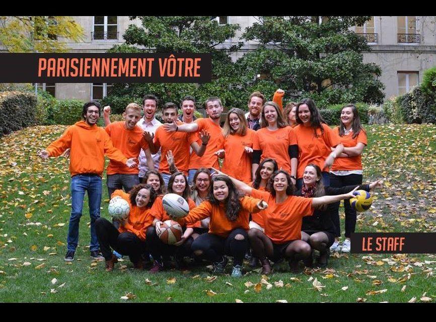 Sport et international : la recette gagnante des Parisiennes !