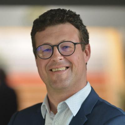 Pascal Capellari est nommé directeur des écoles spécialisées d'Excelia Group