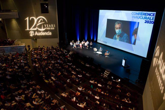 [RENTREE 2020] Audencia met sa rentrée sous le signe de la RSE – Episode 2