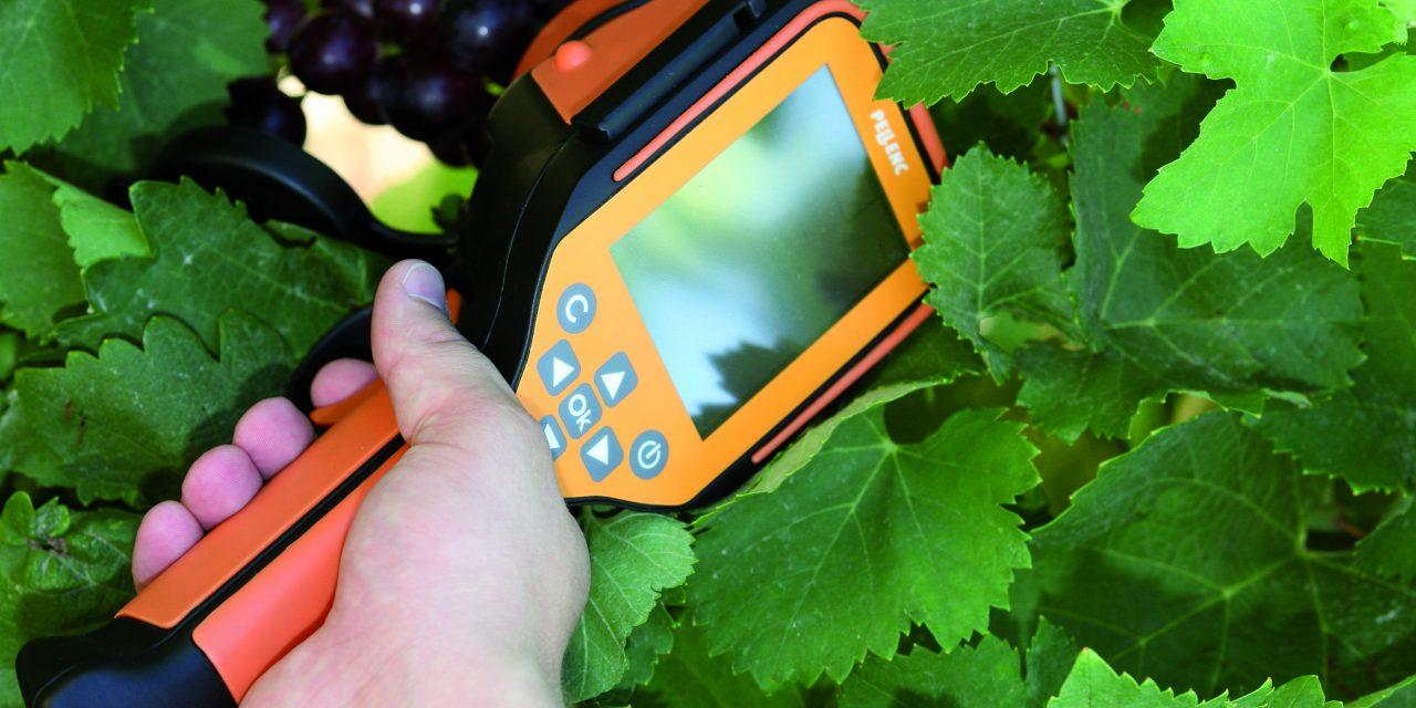 Irstea met la culture du numérique au service de l'agriculture