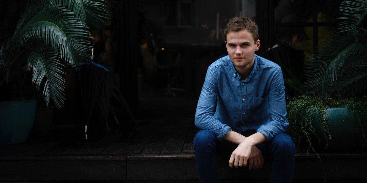 Guillaume Allemon : le futur designer qui voit au-delà du beau