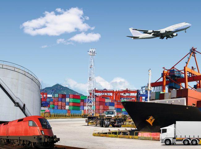 Bolloré Transport & Logistics vous ouvre les portes du monde