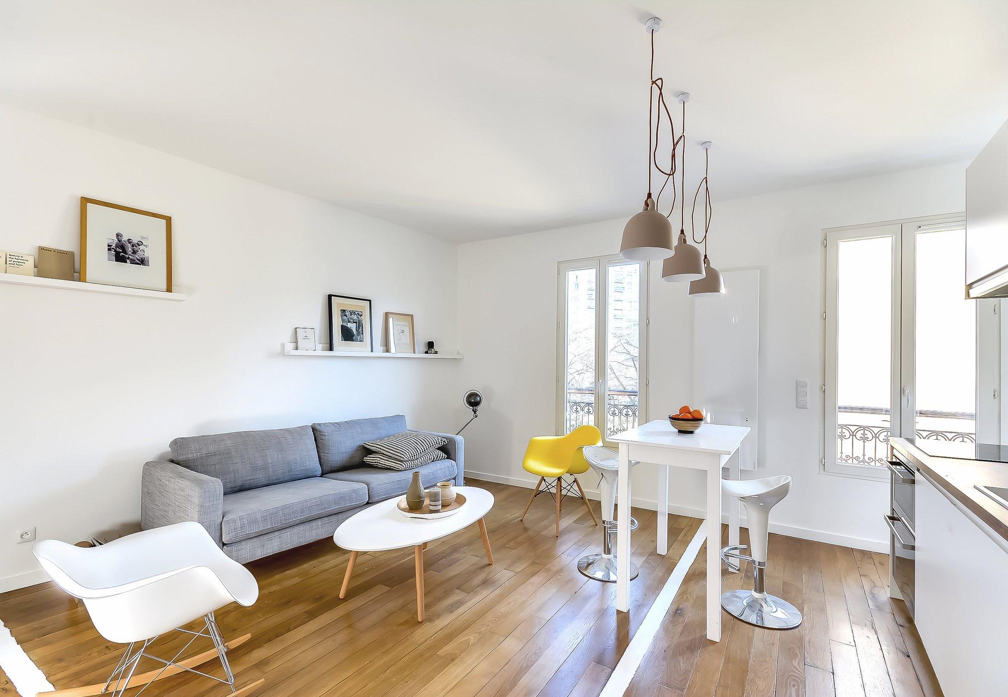 [Locat'me] 5 astuces pour optimiser l'espace dans un logement étudiant