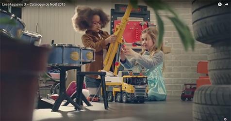 petites filles grue catalogue magasins U