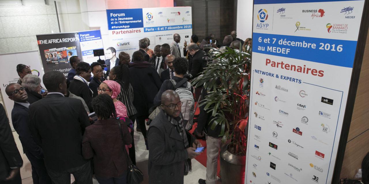 Afrique, France : tous entrepreneurs !