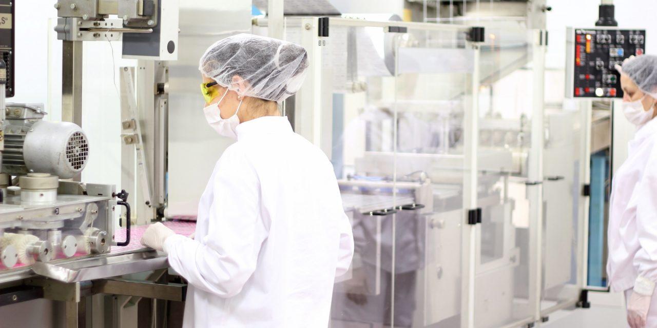 Feu vert pour le passage en alternance de la filière pharmacien-ingénieur de l'ENSIC !