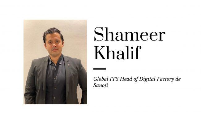 Sanofi : la digitalisation moteur de motivation !