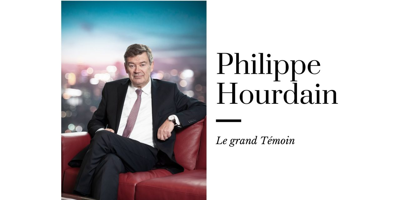{WorkIn Hauts-de-France} Interview de Philippe Hourdain, Président de la CCI Hauts-de-France