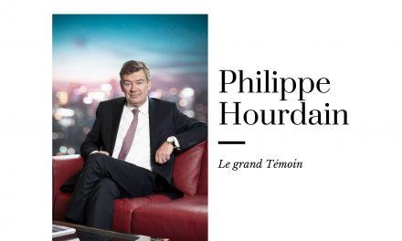 {WorkIn Hauts-de-France} Le Grand Témoin –  Philippe Hourdain, Président de la CCI Hauts-de-France