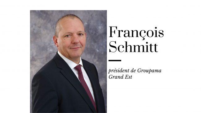 Groupama : les multiples succès d'un modèle centré sur l'humain ! – Interview de François Schmitt