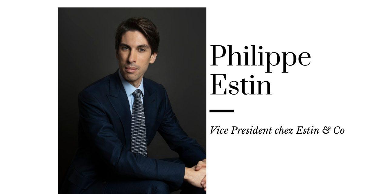Rejoignez Estin & Co et entrez chez « le spécialiste du conseil en stratégie » !