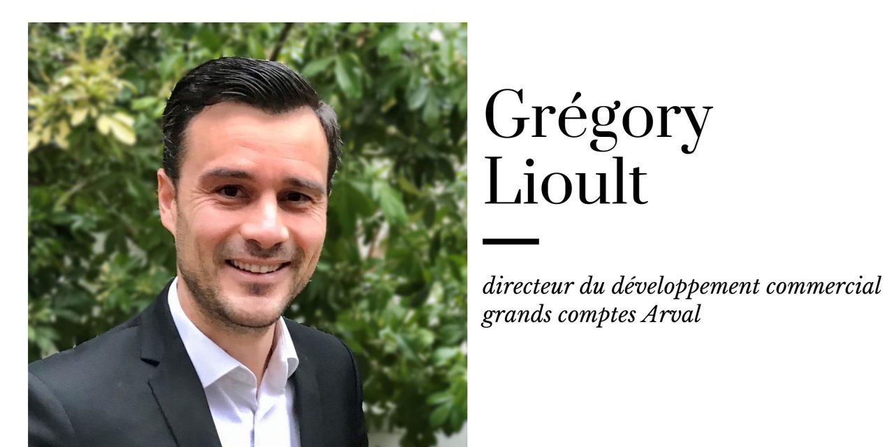 Comment Arval filiale de BNP Paribas accélère sa transition -Interview de Grégory Lioult