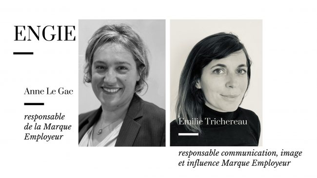 interview Anne Le Gac Emilie Trichereau ENGIE