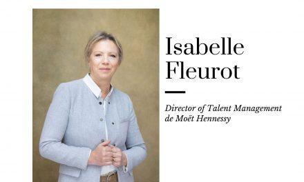 « Moët Hennessy : la passion et la richesse des métiers, des terroirs au digital » – L'interview d'Isabelle Fleurot