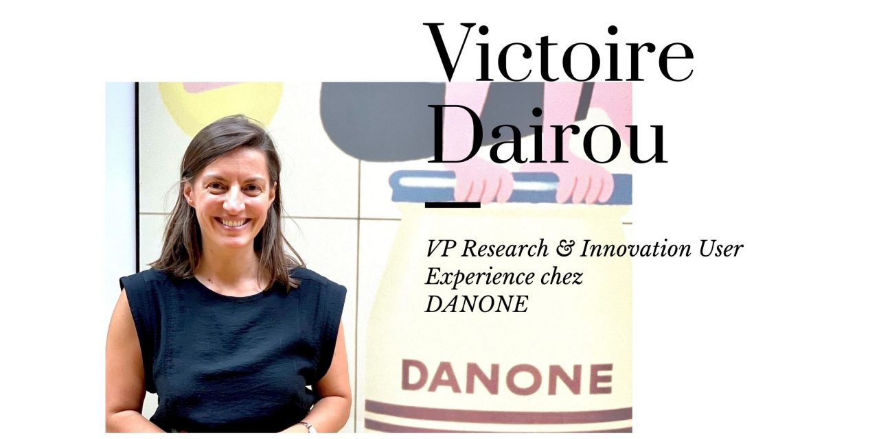 Participez à la Food Revolution avec Danone !