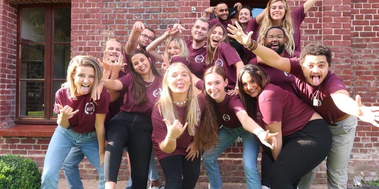 Le Bureau des Associations du Groupe IGS : l'incontournable de la vie étudiante !