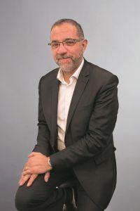 Laurent Espine, directeur du réseau IDRAC ©IDRAC