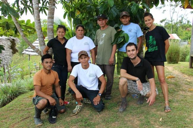 Socio'Loop au Nicaragua : Entre Pacifique et Caraïbes, gallo pinto et pain coco