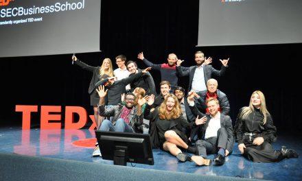 Quel « jour d'après » pour le TEDxESSEC ?