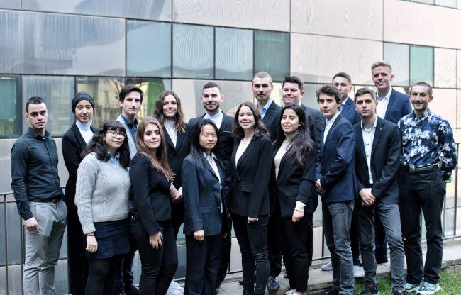 Junior EIDD Conseil : les entrepreneurs-ingénieurs