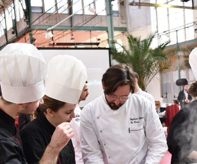 EDHEC : Toqu'Edhec, le grand concours culinaire étudiant est de retour !