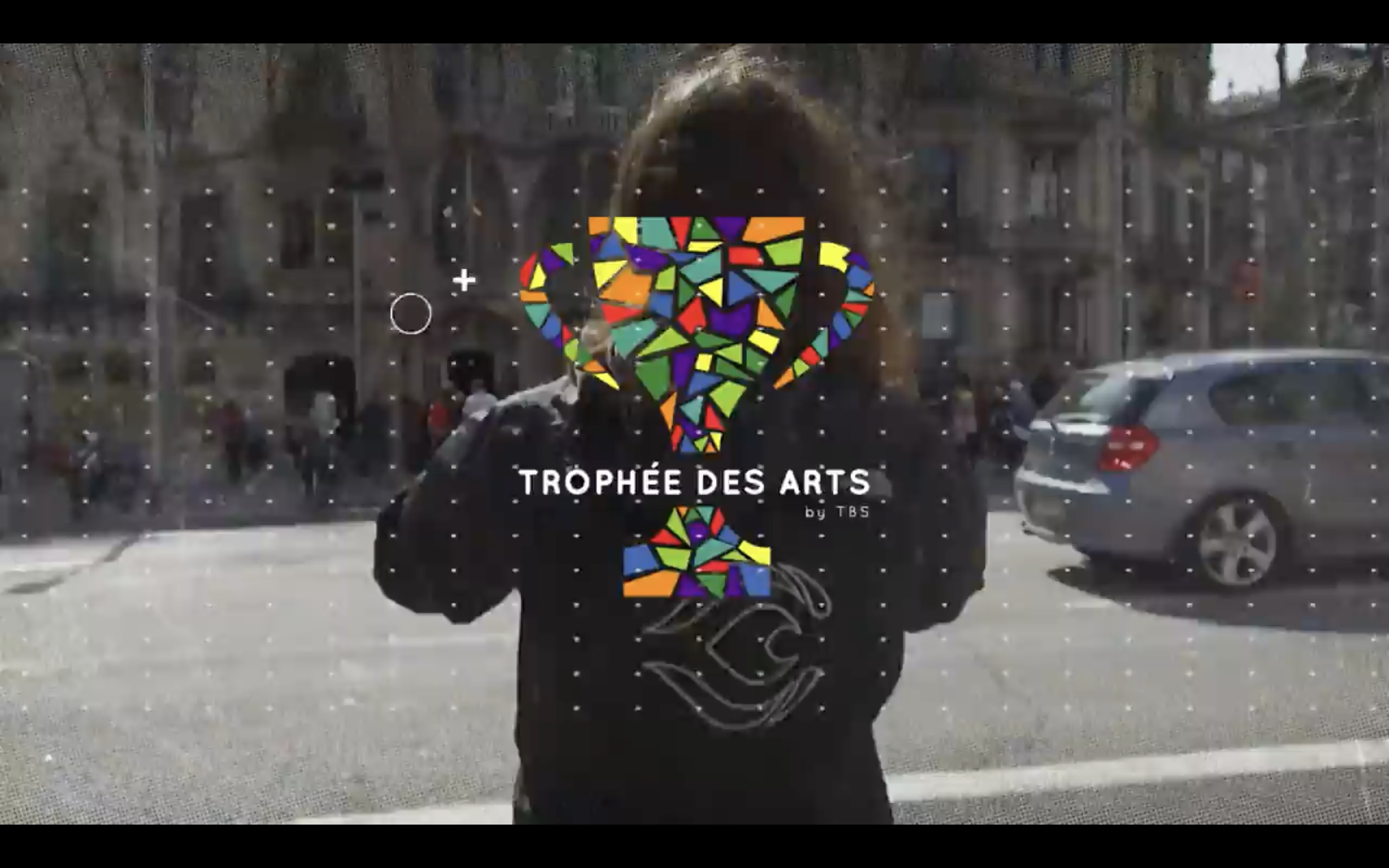 Retour sur la 11ème édition du Trophée des Arts 2017 !