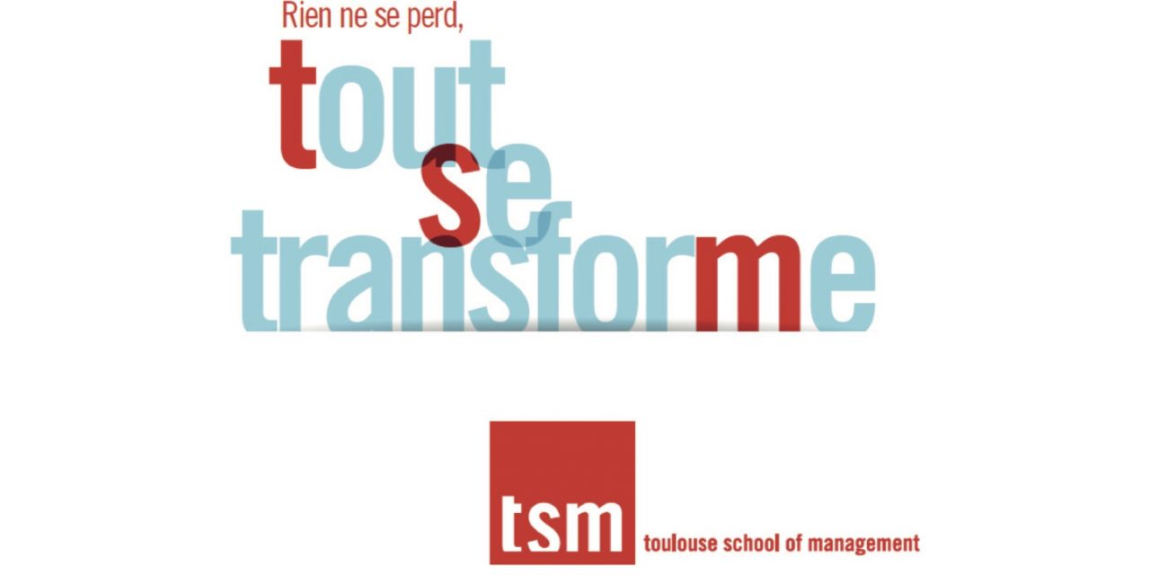 IAE Toulouse devient Toulouse School of Management