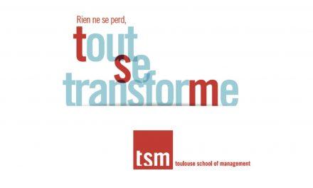 IAE Toulouse devient Toulouse School of Management