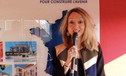 «Soyez passionnés et déterminés !» Rencontre avec Marie Morin, RRH de Promogim
