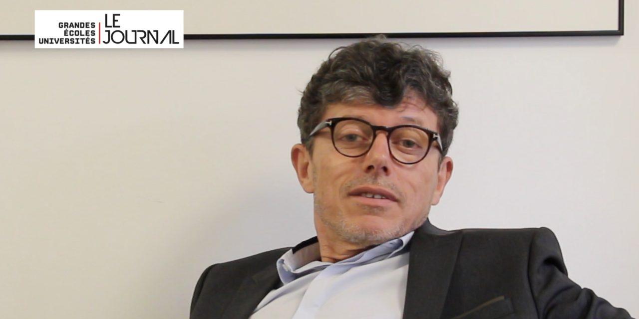 Philippe Debard, DGA Services d'Econocom, invite les jeunes dip à rejoindre l'aventure technologique !