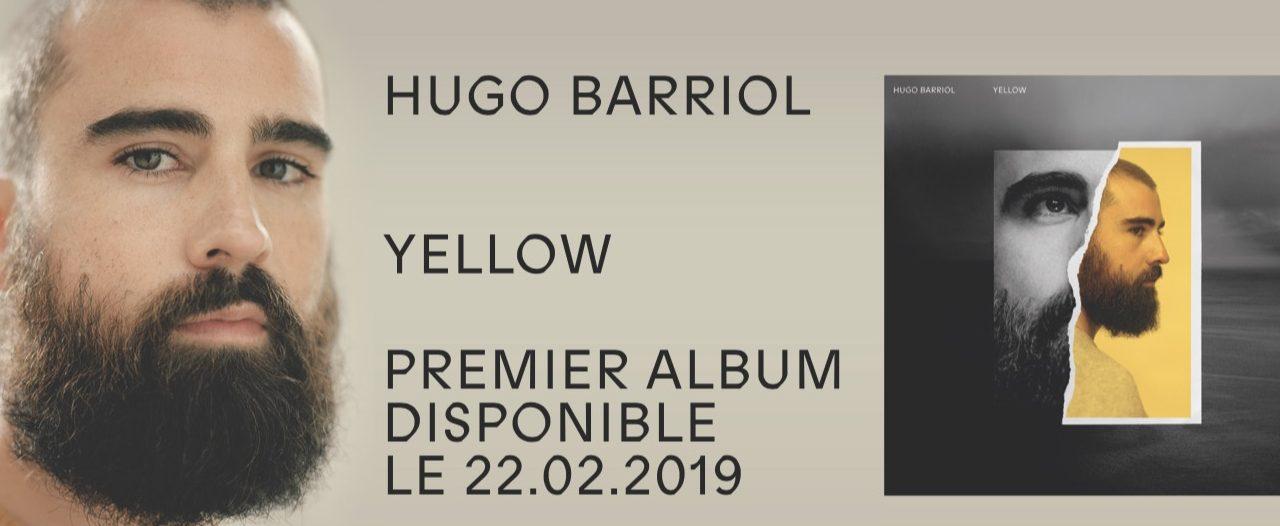 Du métro à La Maroquinerie, Hugo Barriol dévoile son premier album !