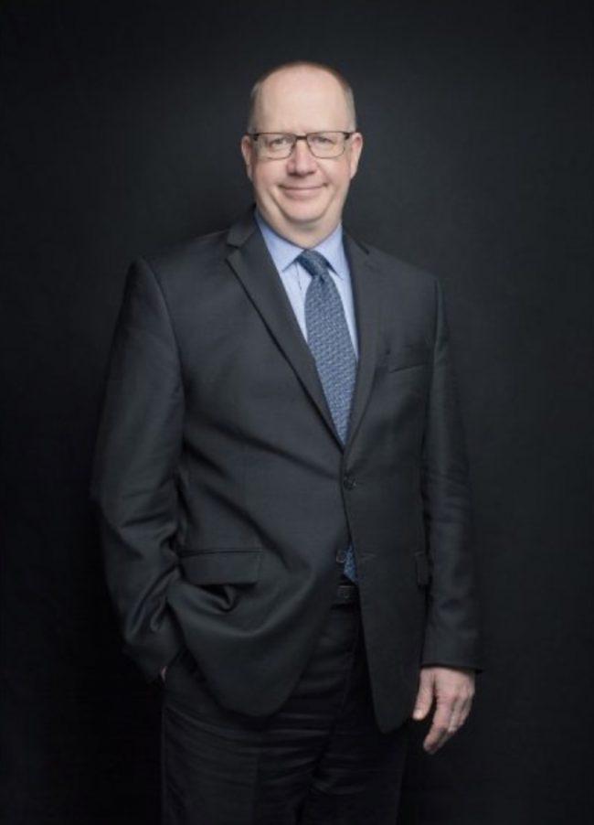 Peter Todd, Directeur de HEC Paris