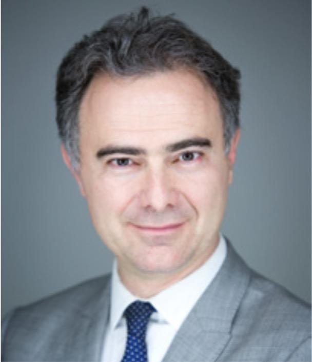 José Milano, DG de KEDGE Business School