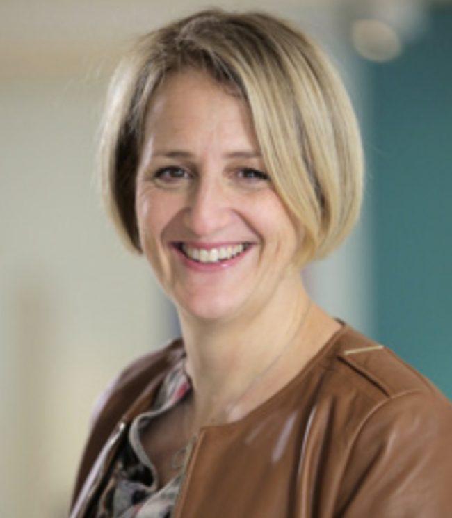 Agnès Grangé, Présidente du CA de KEDGE Business School