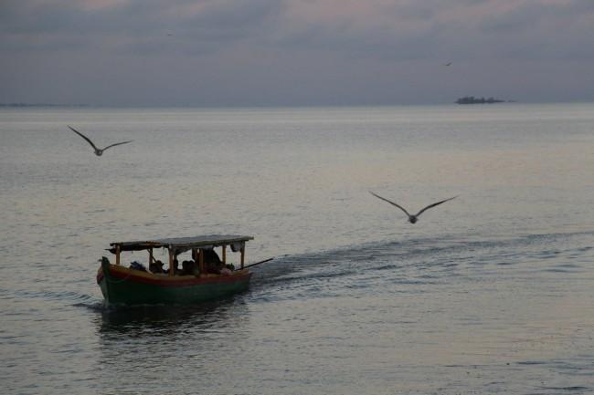 Socio'Loop en Amérique Centrale : Terre d'histoire et de partage
