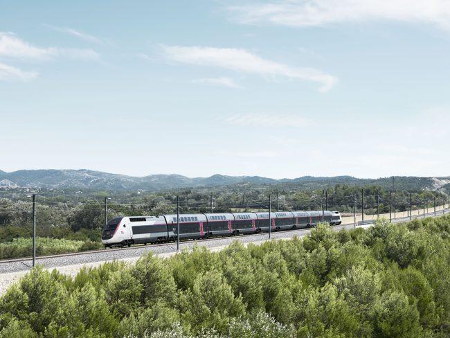 Le digital à bord de la SNCF – Interview d'Emilie Bloyet, SNCF