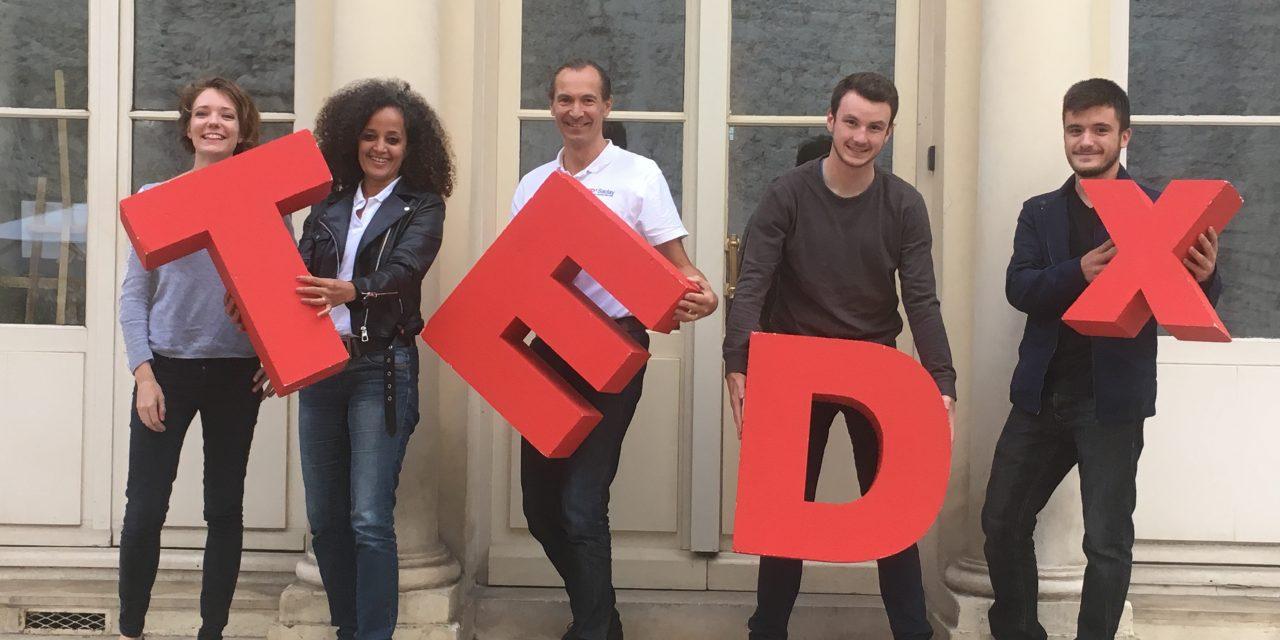 Le TEDx, vitrine de l'innovation et de l'originalité à AgroParisTech
