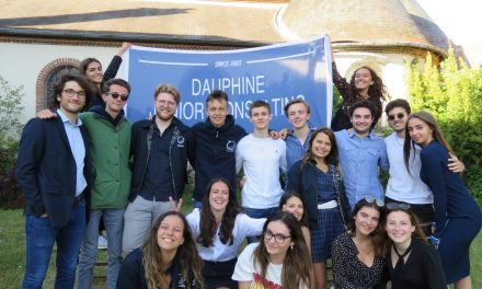 Dauphine Junior Consulting, un modèle de Junior-Entreprise universitaire