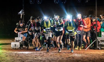 Le NoctiRaid, un raid sportif qui fait appel au mental !