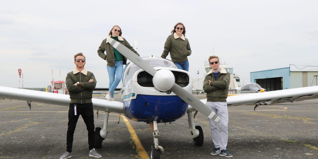 EDHEC BS : Prenez l'air au Rallye Aérien Étudiant