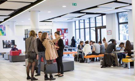 2025 : du nouveau côté stratégie pour l'ICD Business School