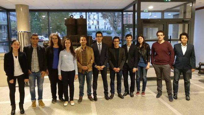 C'est parti pour le Forum Toulouse Technologies !