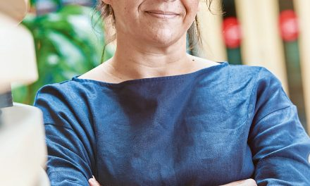 Nomination : Delphine RIU, nouvelle directrice de l'école d'ingénieurs Grenoble INP – Ense3