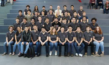 Et si l'Hyperloop était conçu par des étudiants français ?