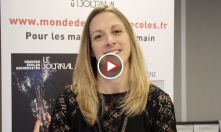 Le Speed Dating de Virginie Fabre (GSE)