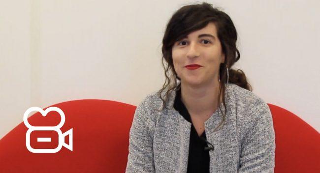 Léa Veran : «Biotech Dental, une entreprise futuriste !»