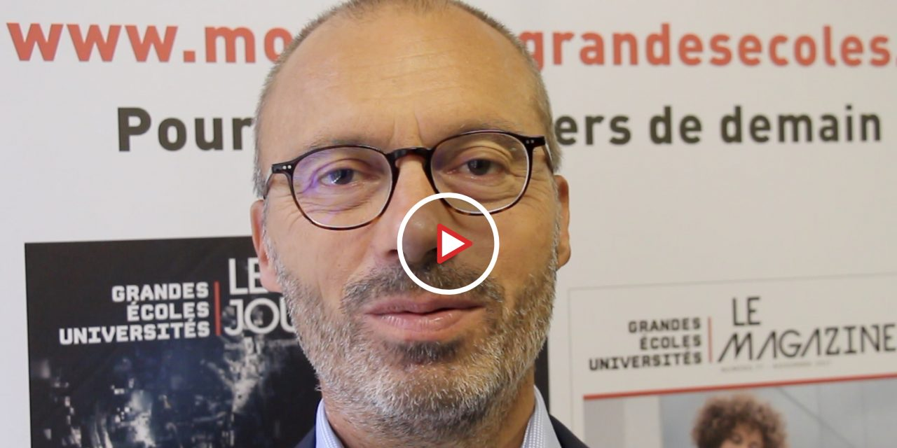 Le Speed Dating de Denis Bourdon (April Technologies)